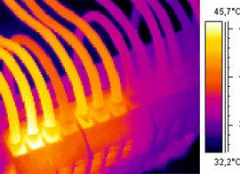 Indagini Elettriche termografiche